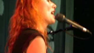 Tori Amos - Northern lad (Rehearsal)