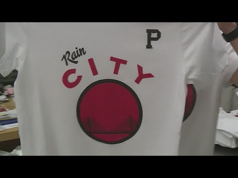 Kristina - Local Designer Says His Rip City Were Copied by Portland Gear