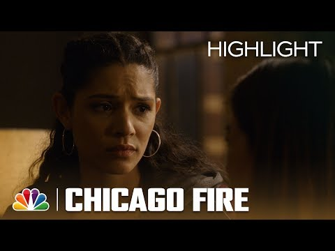 Chicago Fire - Share the Moment: Don't Give Up (Episode Highlight)