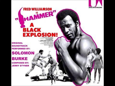 (US 1972) Solomon Burke - Hammer