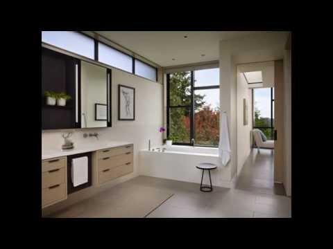 Bathroom design and renovations ideas