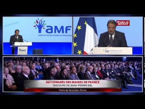 Evenement   96ème Congrès des Maires de France - Les municipales