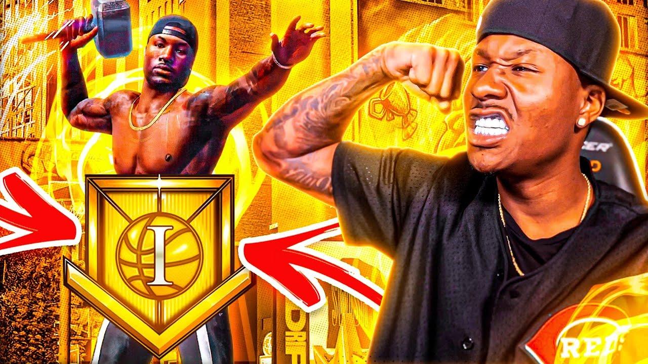 Download Duke Dennis Hits ELITE ONE On NBA 2K21 In The CRAZIEST WAY! BEST BUILD 2K21!