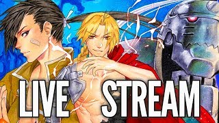 【LIVE STREAM】How to color with Copic Markers