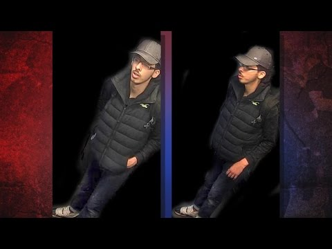 Thumbnail: Images Show Manchester Bomber Looking Calm Just Before Concert Blast