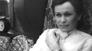 Krylya - Alas (Larisa Shepitko, 1966): jamás supe que se podría hablar así