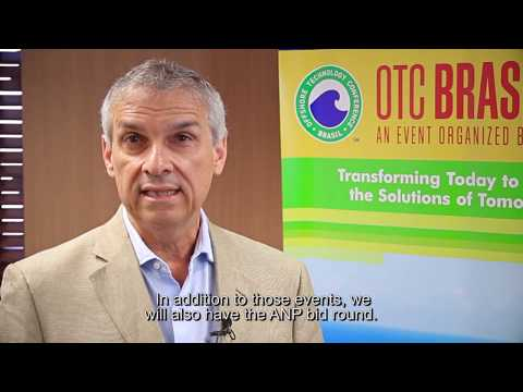 OTC Brasil 2017: Invitation from IBP President