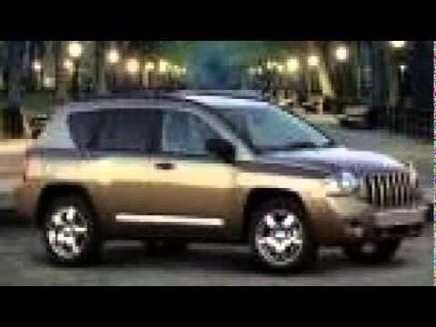 Delightful 2007 Jeep Compass Mpg