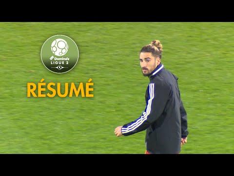 Rodez Guingamp Goals And Highlights