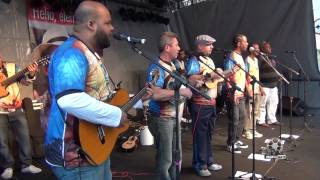 Baixar Samba dá Cultura na Virada Cultural 2013