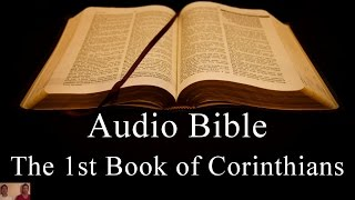 The First Book of Corinthians - NIV Audio Holy Bible - High Quality and Best Speed - Book 46