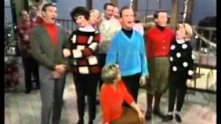 Ray Conniff and The Singers_ O Holy Night, We Three Kings Of Orient Are etc..flv