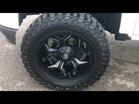2016 Chevrolet Silverado 1500 Texarkana AR | Lifted Chevy Silverado Dealer Texarkana AR