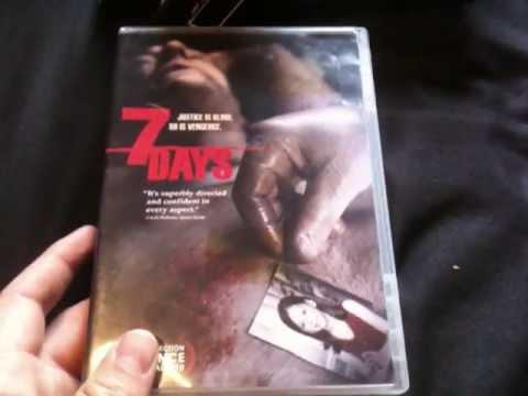 30 DVDs for $30 Update (Family Video/Horror)