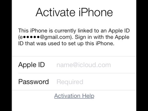 how to bypass icloud activation on iphone 5s icloud bypass activation lock 7 1 1 7 1 2 обхо 7808