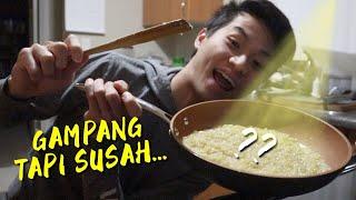 MASAK BUMBU DAPUR TERPENTING!!