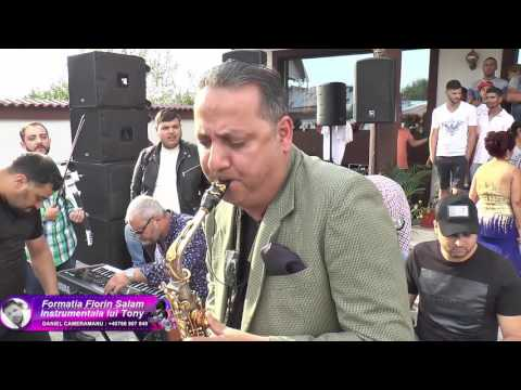 Formatia Florin Salam - Instrumentala lui Tony New Live 2016 by DanielCameramanu