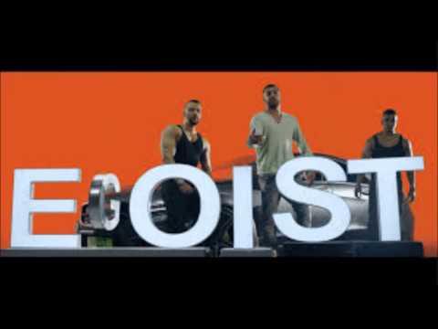 KC Rebell feat Kollegah feat  Majoe   Egoist