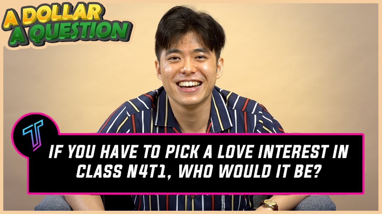 My Love Interest in Class N4T1 Is - De Zhong