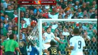 Mexico vs Estados Unidos 4-2 FINAL COPA ORO 2011 Champions Gold Cup thumbnail