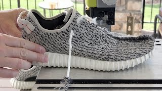 What's inside Yeezys? thumbnail