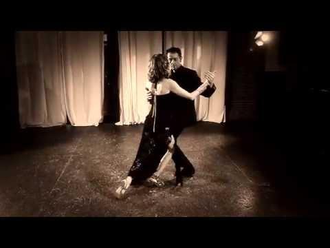 Nuevo Tango Vals su musica di Sting pasos di vals