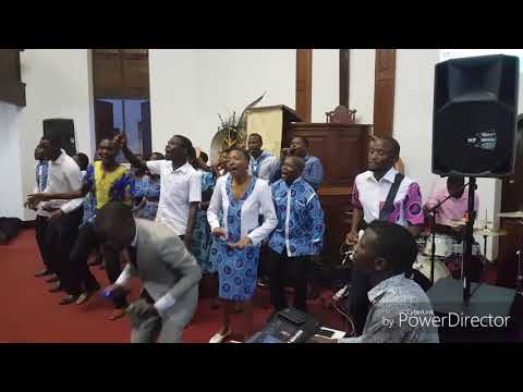 Hakuna mumwe kupinda Jeso. Ellard ft Reformers praise. Reformed Church in Zimbabwe (RCZ)