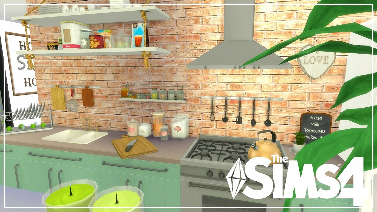sims 3 how to build a apartment