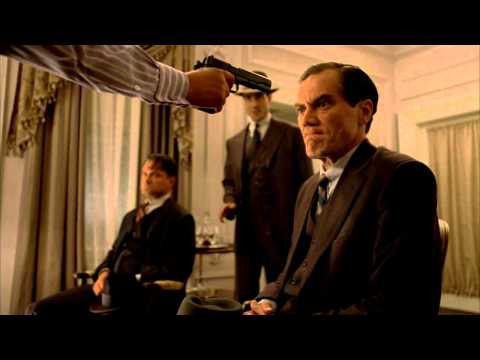 Boardwalk Empire Season 5: Inside The Episode #6 (HBO)