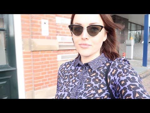 Ik ben nu scout voor Elite Models | Vloggloss 1248