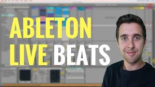 Beat Making with Xfer's Serum in Ableton Live 9