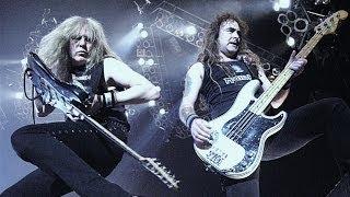 Iron Maiden - The Evil That Men Do