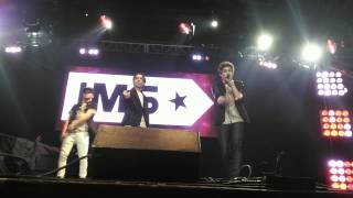 IM5 - Get to know you