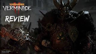 Xbox Game Pass: Vermintide 2 Review