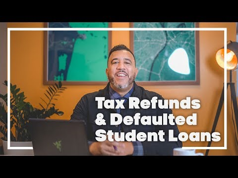 Tax Refund Offset For Student Loans: How To Get Your Refund Back