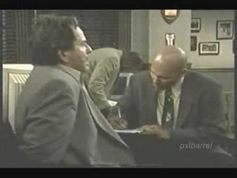 General Hospital - July 1998 - Alan's Drug Addiction Part 12