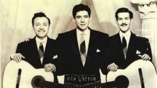 """Los Tres Caballeros """"Perfidia"""""""