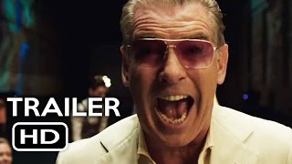 Urge Official Trailer #1 (2016) Pierce Brosnan, Ashley Greene Thriller Movie HD