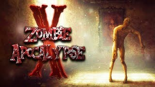 Zombie X Apoclypse - Android Gameplay (By GAMEPLOYED)