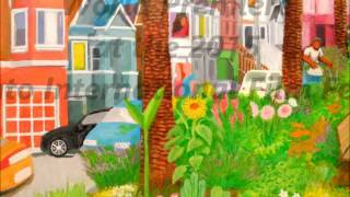 SEEDFOLKS TRAILER FINAL CUT: Sow Seeds of Love in Your Neighborhood