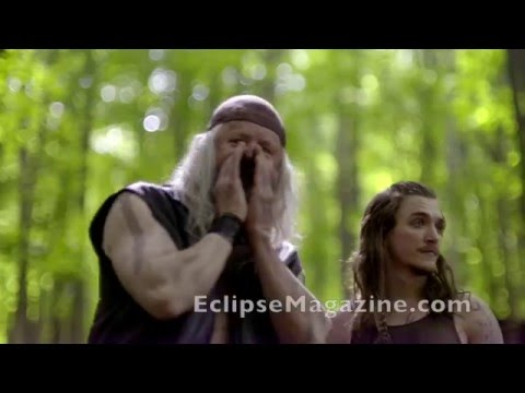 Exclusive Interview with Cast of Outsiders!