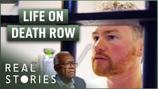 Download Meeting America's Death Row Inmates: Part 1 (Prison Documentary) | Real Stories Mp3 and Videos