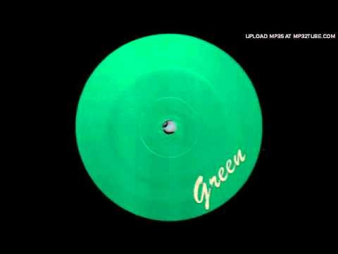 John B - Green