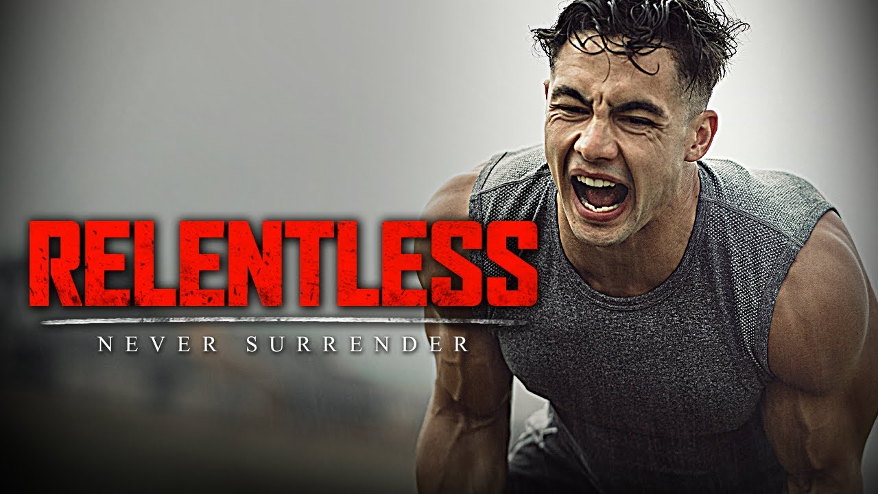 RELENTLESS - Best Motivational Video Speeches Compilation (Most Eye Opening Speeches 2021)