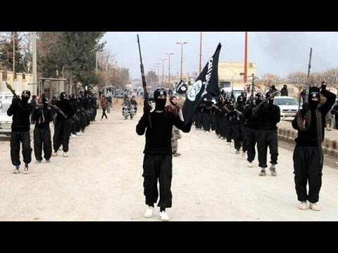 JIHAD IN AMERICA: US Considers Wider Action On Islamist State Militants
