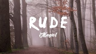 Download lagu MAGIC! - Rude (Lyrics Terjemahan)