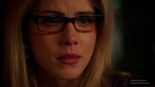 Arrow 4x06: Oliver & Felicity #3 (Oliver: I