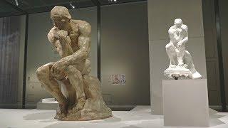 Как искусство Древней Греции повиляло на творчество Родена