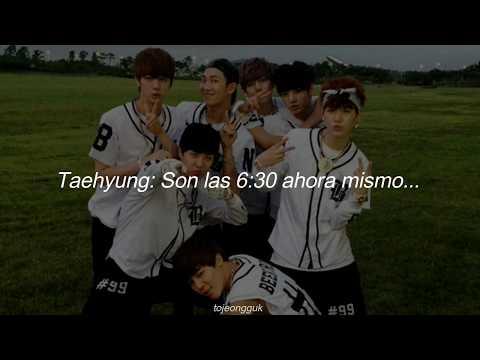 Skit: R U Happy Now? – BTS (방탄소년단) // (Sub. Español)