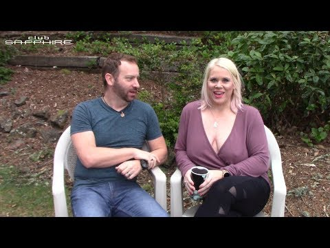 Real Swinger Interviews - Matt & Bianca with Mike & Melody from YouTube · Duration:  17 minutes 28 seconds